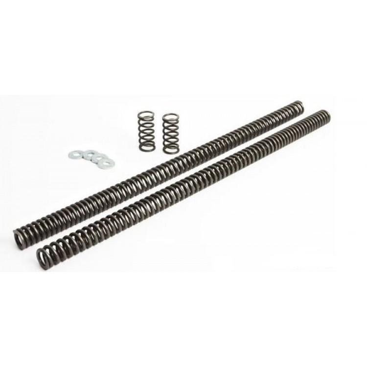 progressive suspension fork spring kit front