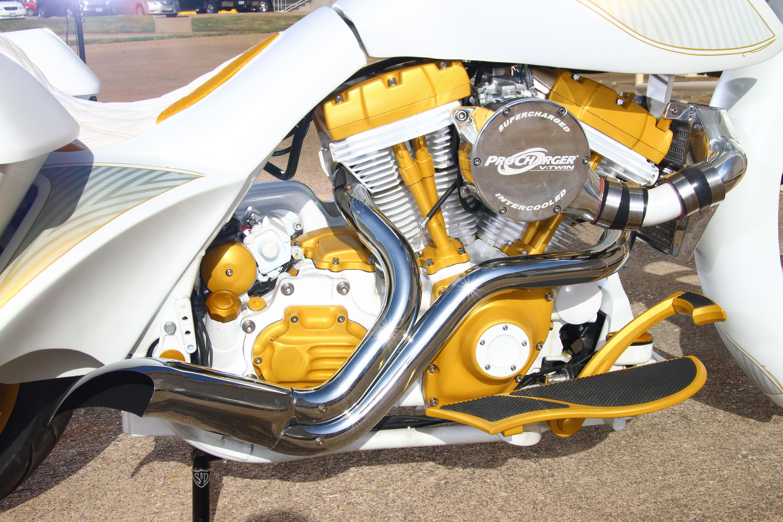 Harley Motor Performance Upgrades Dallas Fort Worth TX